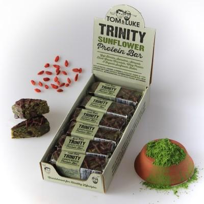 Trinity Bars